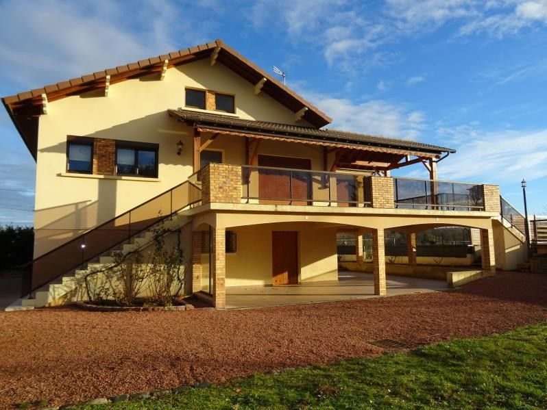 Rental house / villa Perreux 1050€ CC - Picture 1