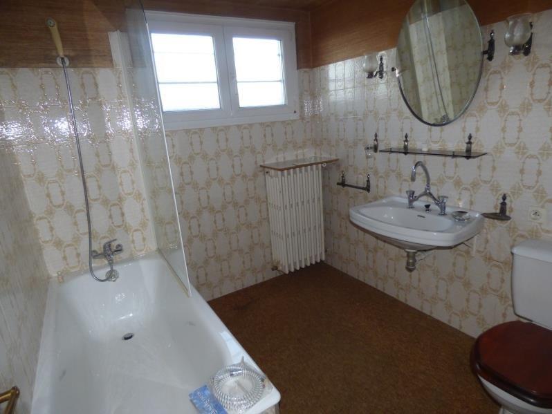 Sale house / villa Mazamet 149000€ - Picture 7
