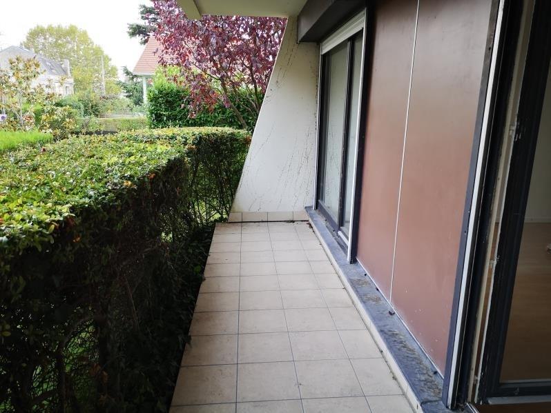 Affitto appartamento Villennes sur seine 700€ CC - Fotografia 1