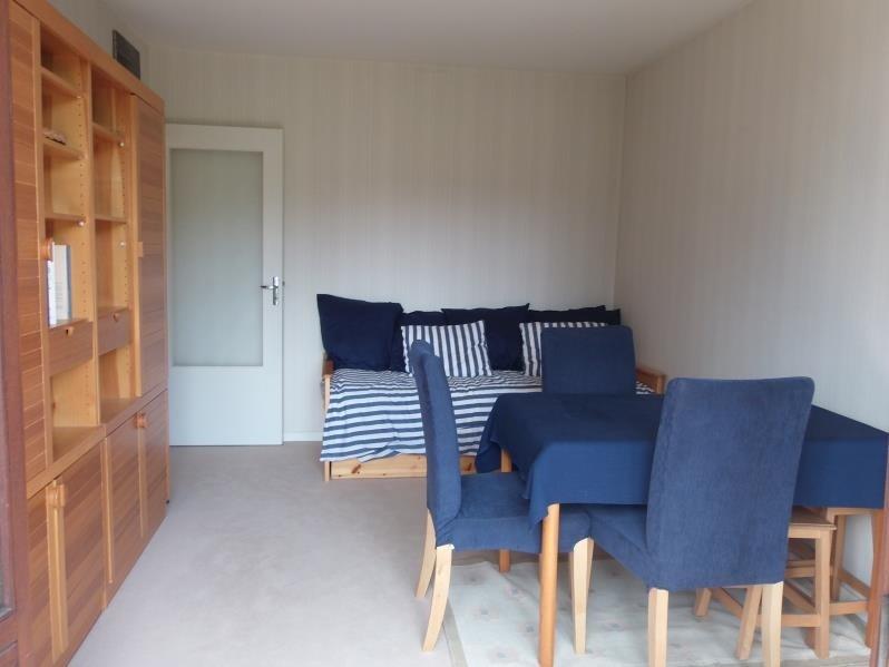 Sale apartment Blonville sur mer 86500€ - Picture 2