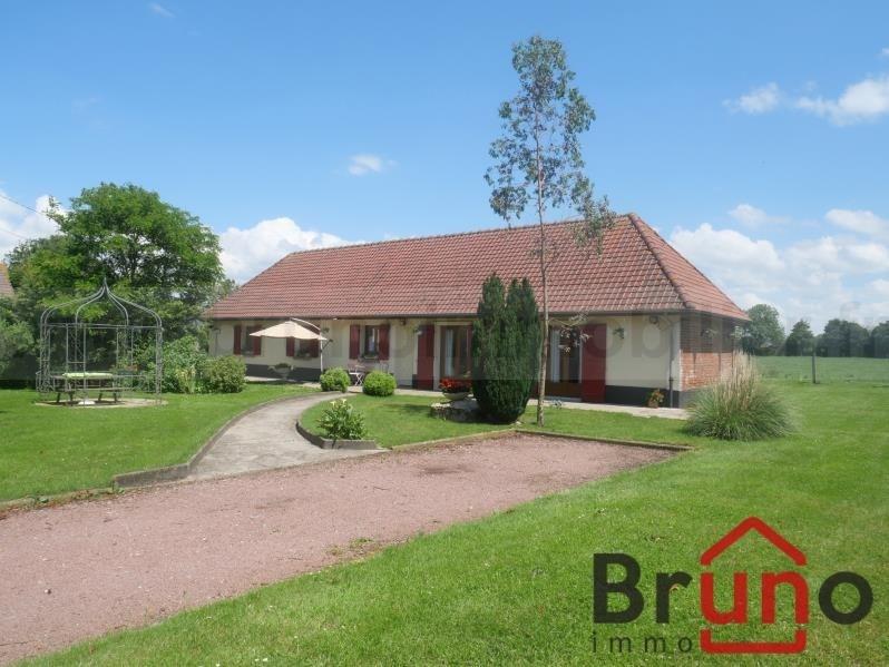 Sale house / villa Lamotte buleux 282000€ - Picture 1