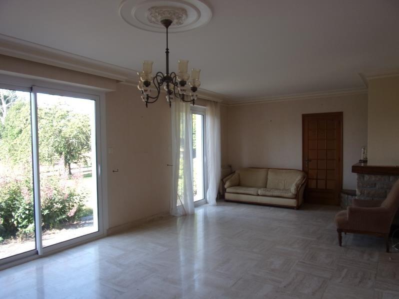 Vente maison / villa Chateaubourg 245575€ - Photo 3
