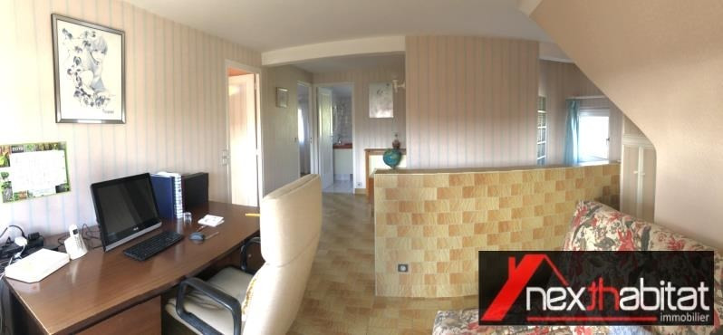 Vente maison / villa Aulnay sous bois 480000€ - Photo 7