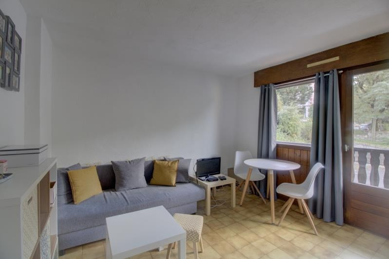 Rental apartment Le fayet 509€ CC - Picture 1