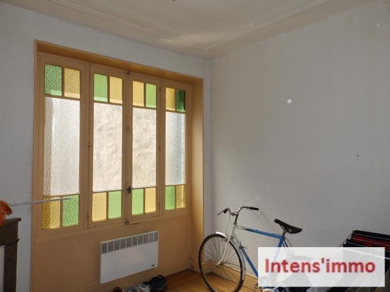 Sale apartment Romans sur isere 51100€ - Picture 2