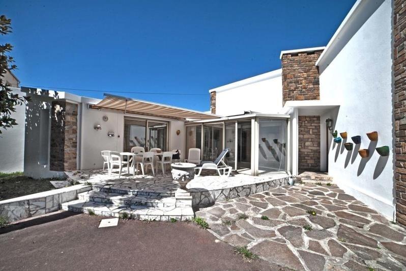 Vente de prestige maison / villa Les sables d'olonne 607500€ - Photo 2