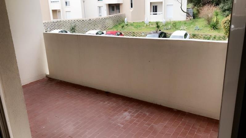Locação apartamento Montpellier 690€ CC - Fotografia 9
