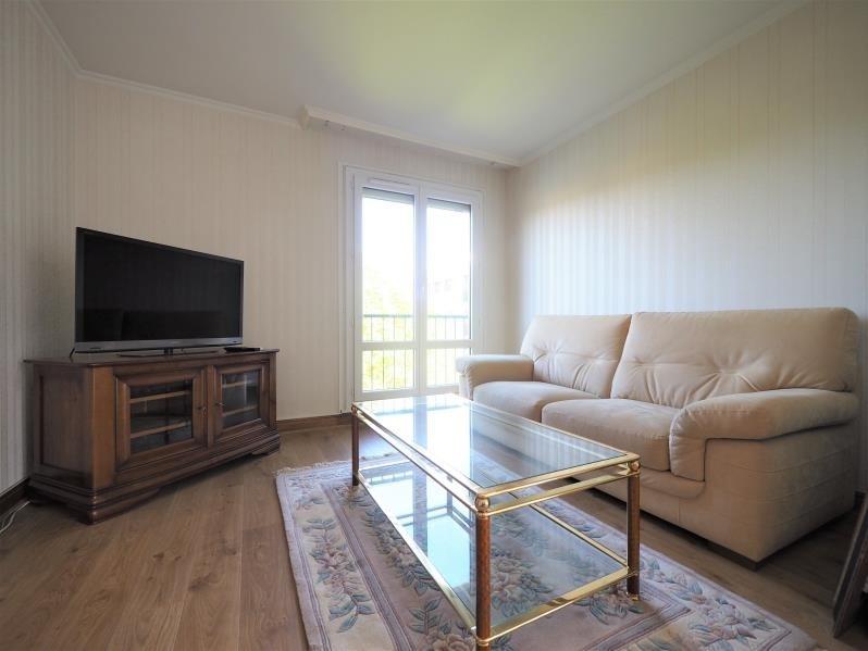 Sale apartment Bois d'arcy 249000€ - Picture 2