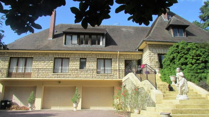 Vente maison / villa Lisieux 525 000€ - Photo 1