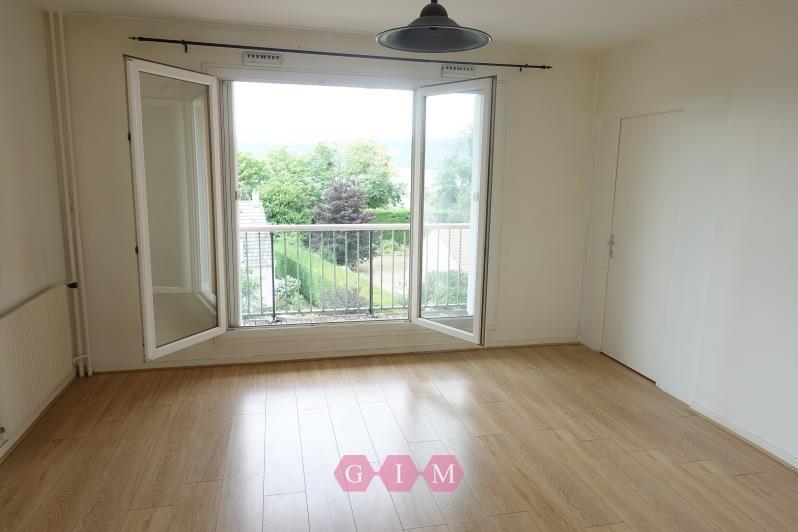 Vente appartement Verneuil sur seine 159000€ - Photo 2