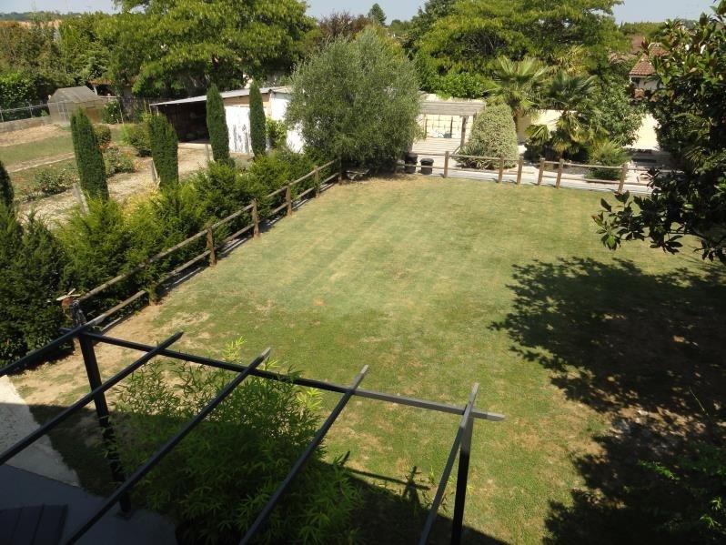 Vente maison / villa Cadillac 363500€ - Photo 5