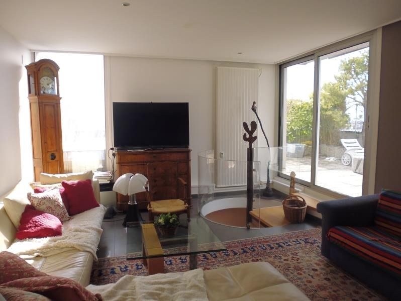 Deluxe sale apartment Schiltigheim 565 000€ - Picture 1