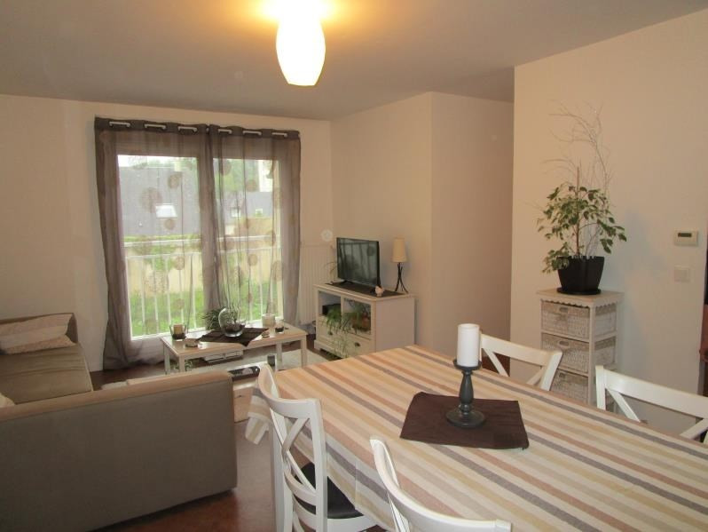 Rental apartment Caen 750€ CC - Picture 1