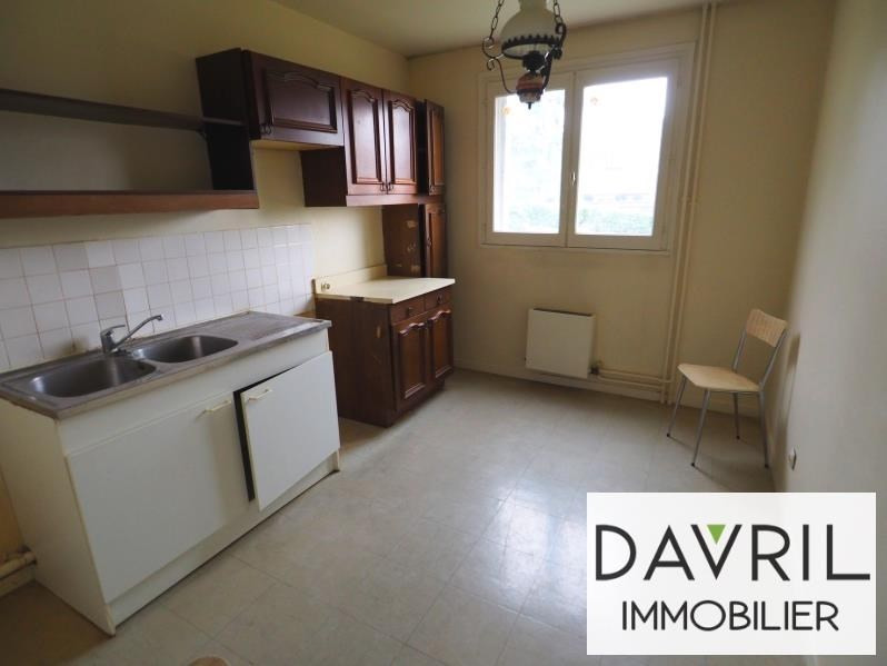 Sale apartment Andresy 169500€ - Picture 4