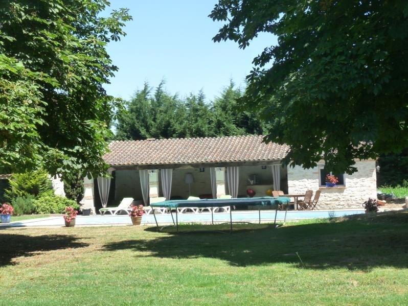 Deluxe sale house / villa Agen 592800€ - Picture 6