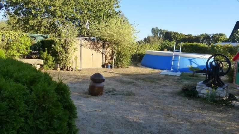 Vente maison / villa Neuvy en sullias 173200€ - Photo 7