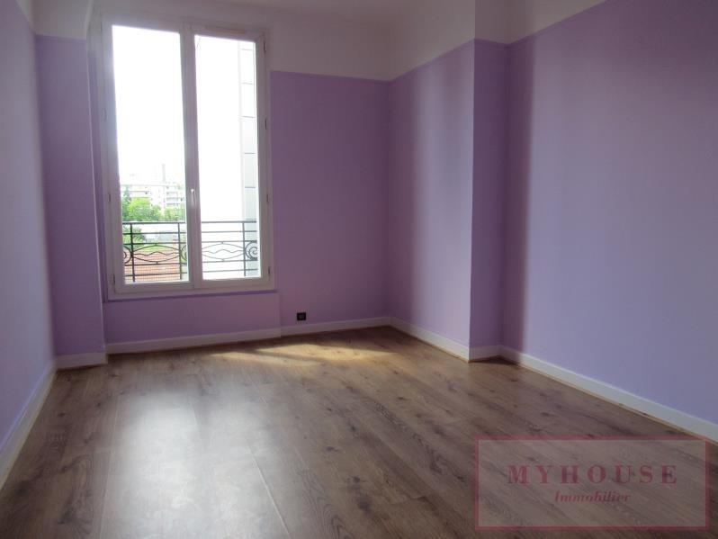 Sale apartment Bagneux 259000€ - Picture 4
