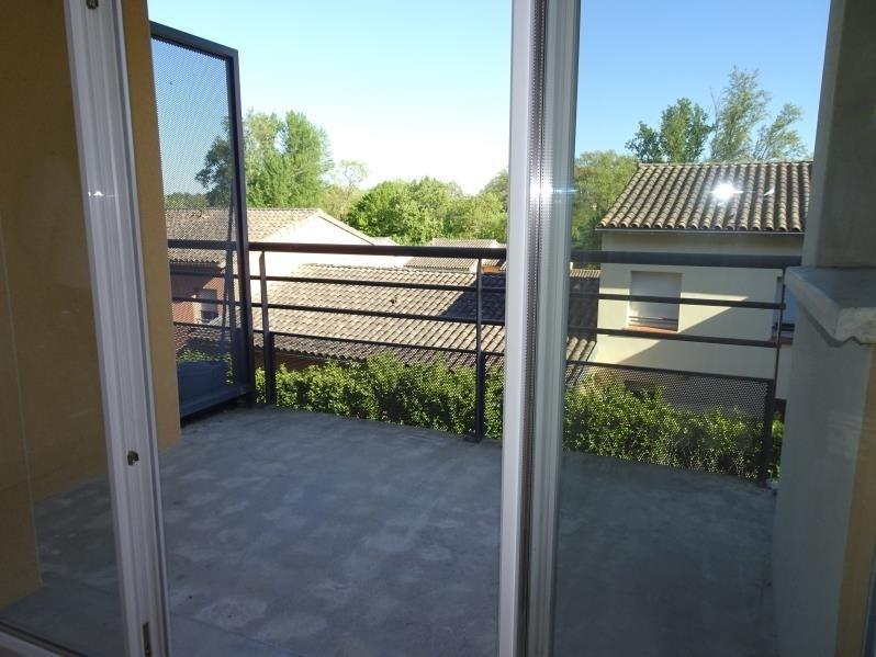 Vente appartement Aussonne 143100€ - Photo 1