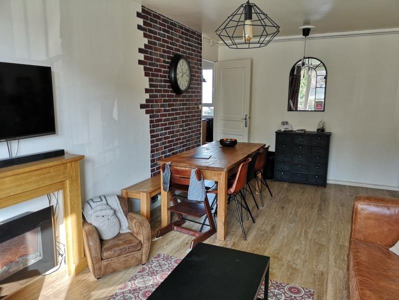 Sale apartment Châtillon 336000€ - Picture 5