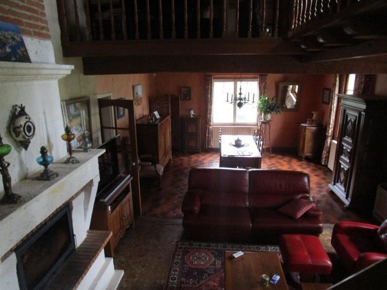Sale house / villa Le pizou 275000€ - Picture 7
