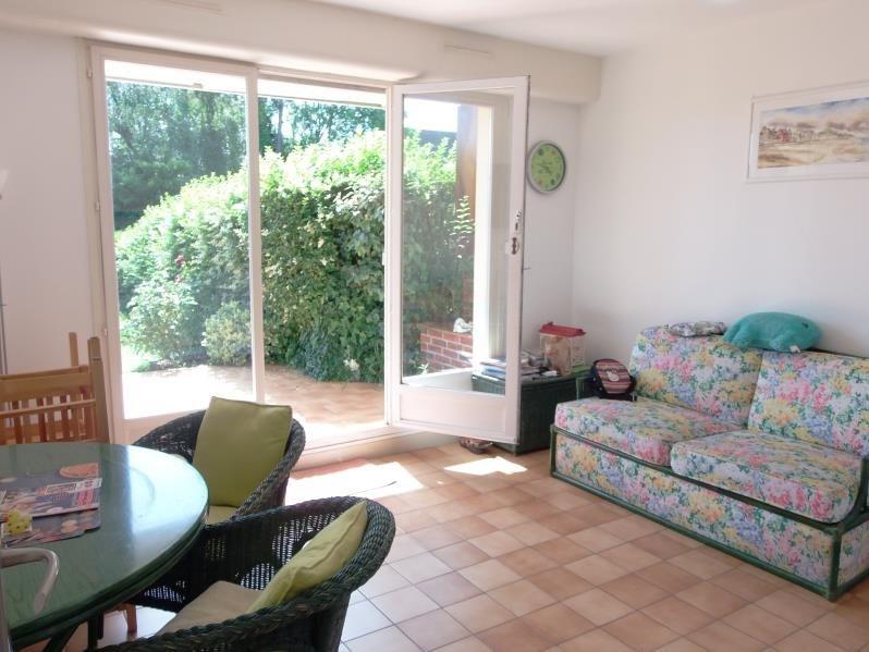 Sale apartment Blonville s/mer 135000€ - Picture 2