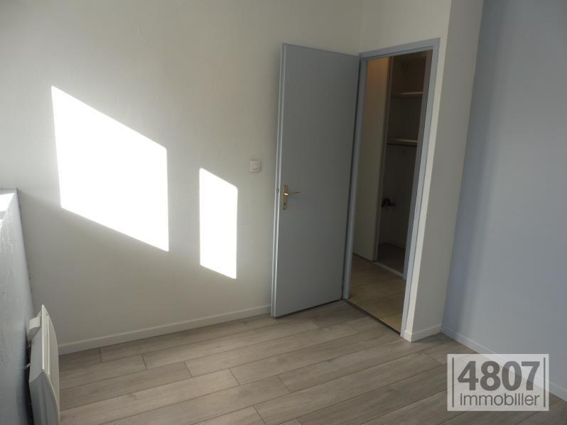 Location appartement Sallanches 643€ CC - Photo 3