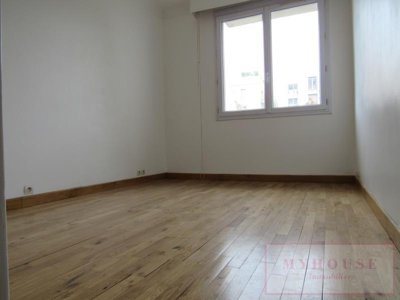 Vente appartement Bagneux 339000€ - Photo 7
