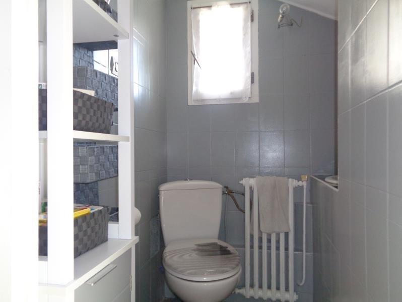 Verkoop  huis Villeneuve le roi 278500€ - Foto 11