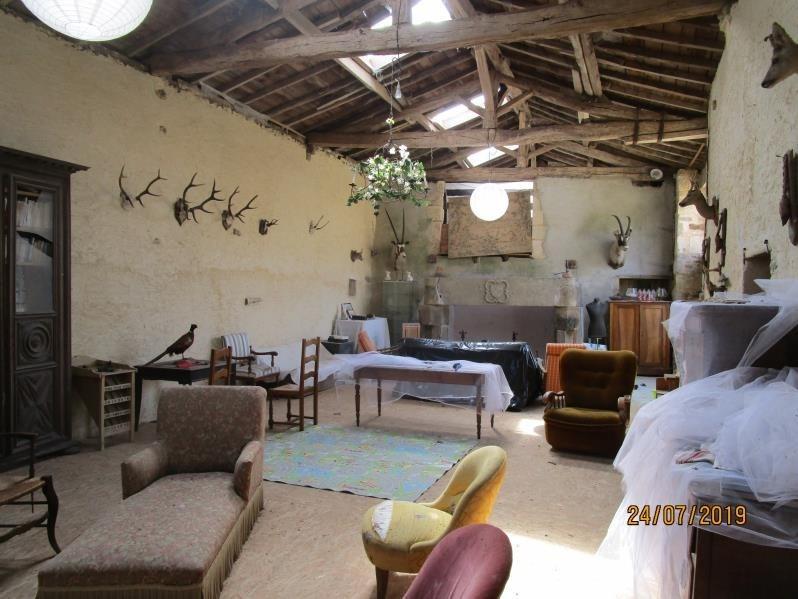 Vente maison / villa Fomperron 332800€ - Photo 10