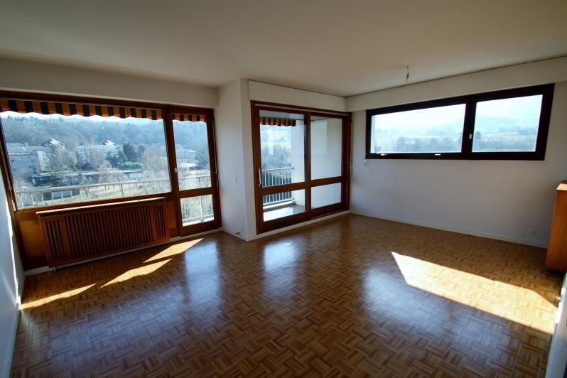 Vente appartement Jacob bellecombette 184000€ - Photo 2