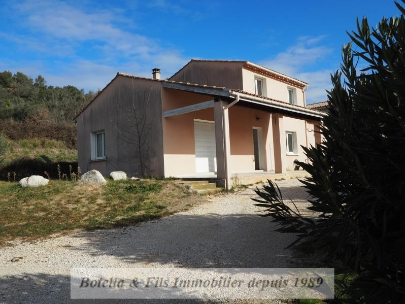 Vente maison / villa Goudargues 214 000€ - Photo 12
