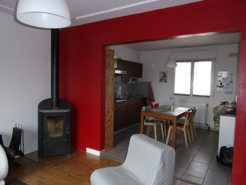 Vente maison / villa Domagne 162750€ - Photo 3
