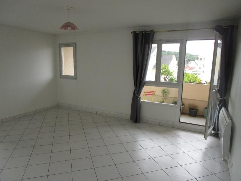 Vente appartement Sannois 193 000€ - Photo 1