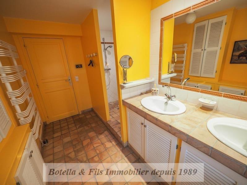 Vente de prestige maison / villa Villeneuve les avignon 1706000€ - Photo 12