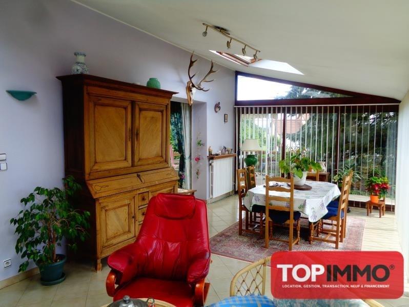 Verkauf haus Padoux 159000€ - Fotografie 4