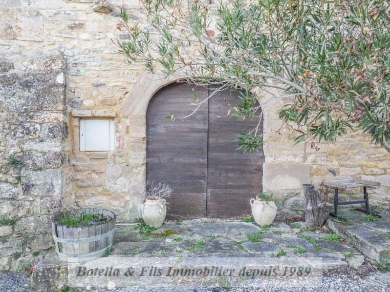 Deluxe sale house / villa Uzes 1 685 000€ - Picture 6