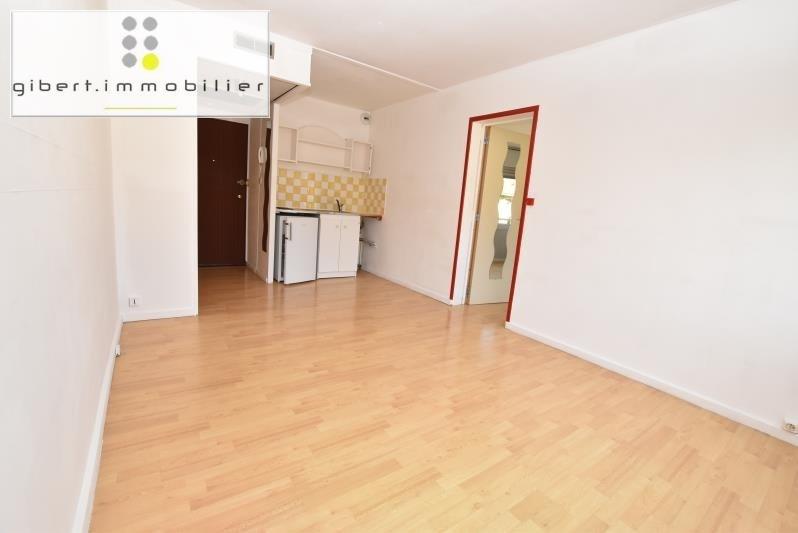 Vente appartement Le puy en velay 33600€ - Photo 2