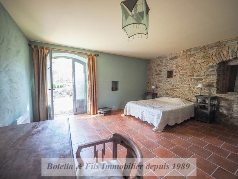 Vente de prestige maison / villa Uzes 998000€ - Photo 14