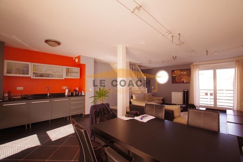 Sale apartment Lagny sur marne 350000€ - Picture 3