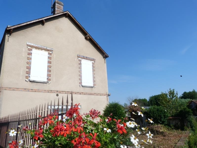 Sale house / villa Douchy 50 000€ - Picture 1