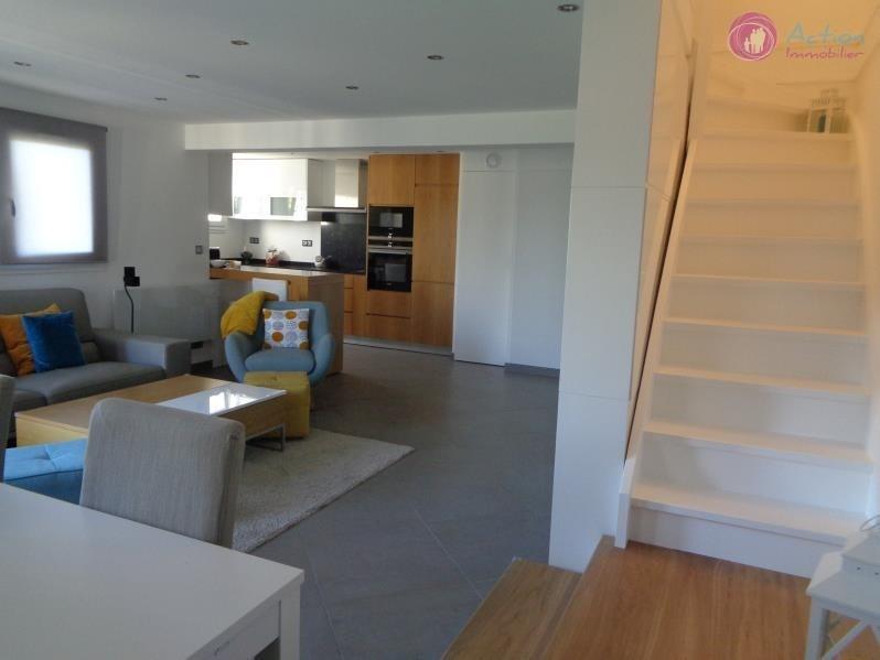 Vente appartement Lesigny 270000€ - Photo 6