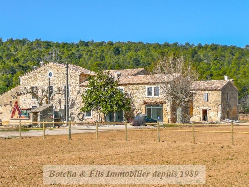 Vente de prestige maison / villa Uzes 1495000€ - Photo 16