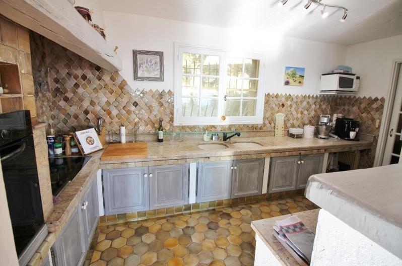 Vente de prestige maison / villa Speracedes 750000€ - Photo 12