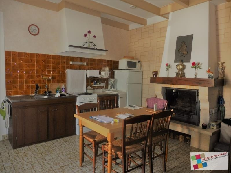 Sale house / villa Meschers sur gironde 231 000€ - Picture 3