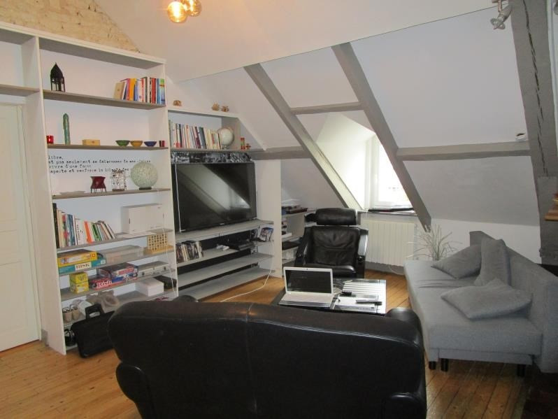 Sale apartment Caen 149 000€ - Picture 2