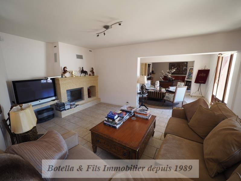 Immobile residenziali di prestigio casa Uzes 590000€ - Fotografia 9