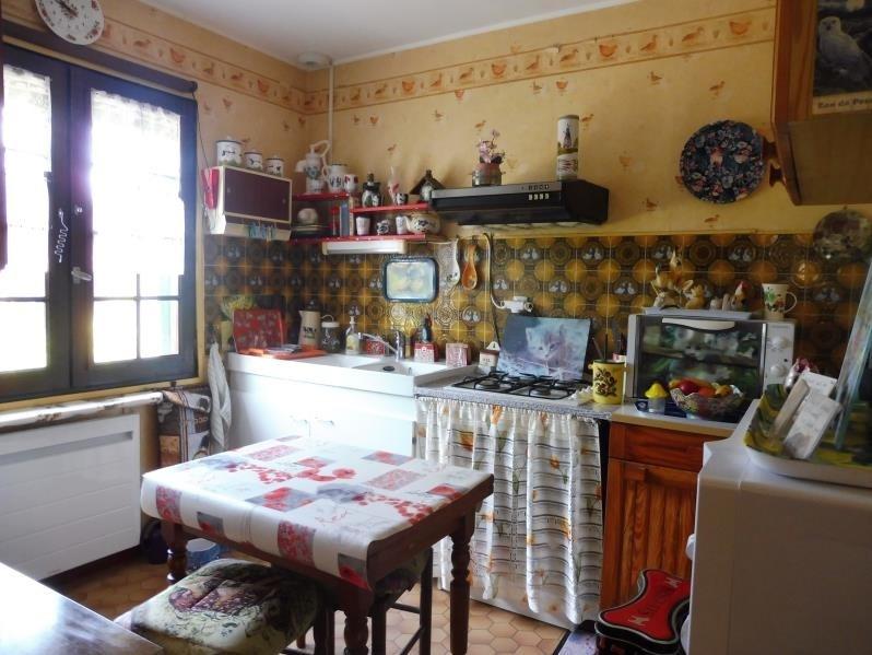 Sale house / villa Mortagne au perche 106000€ - Picture 3
