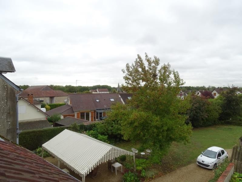 Vente appartement Chamant 99 000€ - Photo 5