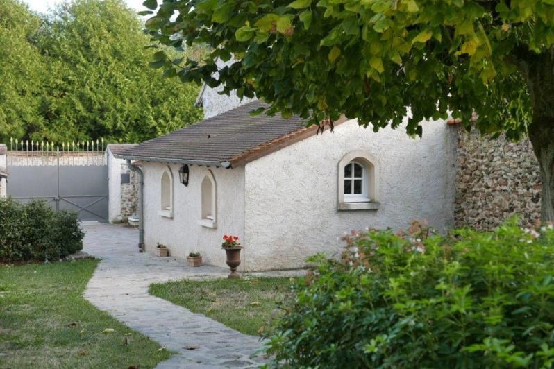 Revenda casa St arnoult en yvelines 478400€ - Fotografia 3