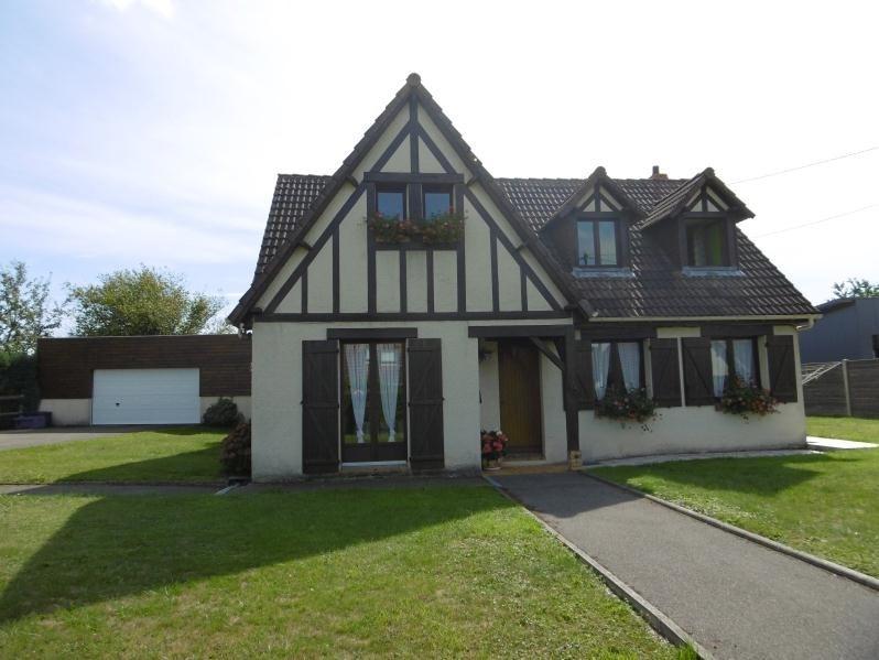 Vente maison / villa Vandrimare 220000€ - Photo 1